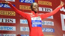 Atlet Pelari Kejuaraan Dunia Kenya Tewas Ditikam di Rumahnya
