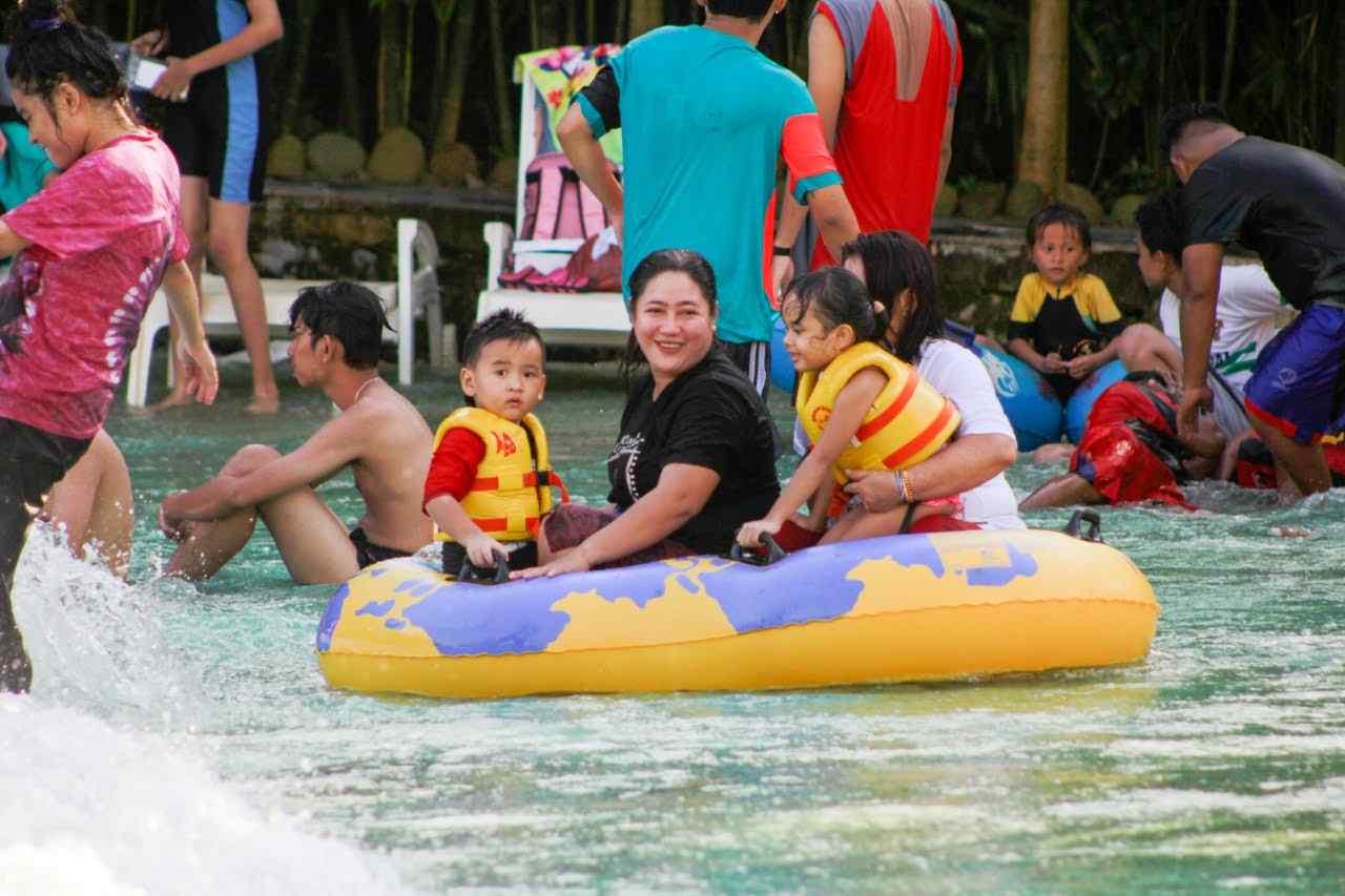 Bugis Waterpark Adventure Gelar Karaoke Competition, Berhadiah Jutaan Rupiah