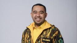 Andi Suharmika Dilantik Sebagai Ketua AMPG Makassar