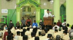 Danny Pomanto Tekankan Pentingnya Mendalami Al Quran0DDalam Hadiri Maulid Nabi