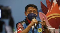 Daya Listrik PLN Stabil, Kompetisi Aeromodelling PON XX Papua 2021 Tanpa Kendala