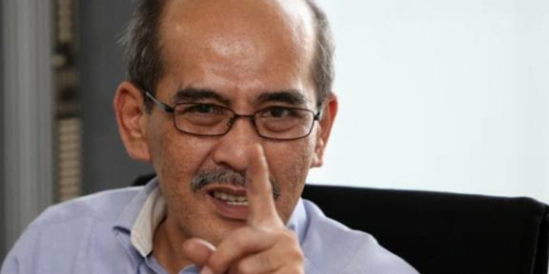 Ekonom Universitas Indonesia Ungkap Kebocoran Eskpor Biji Nikel ke China