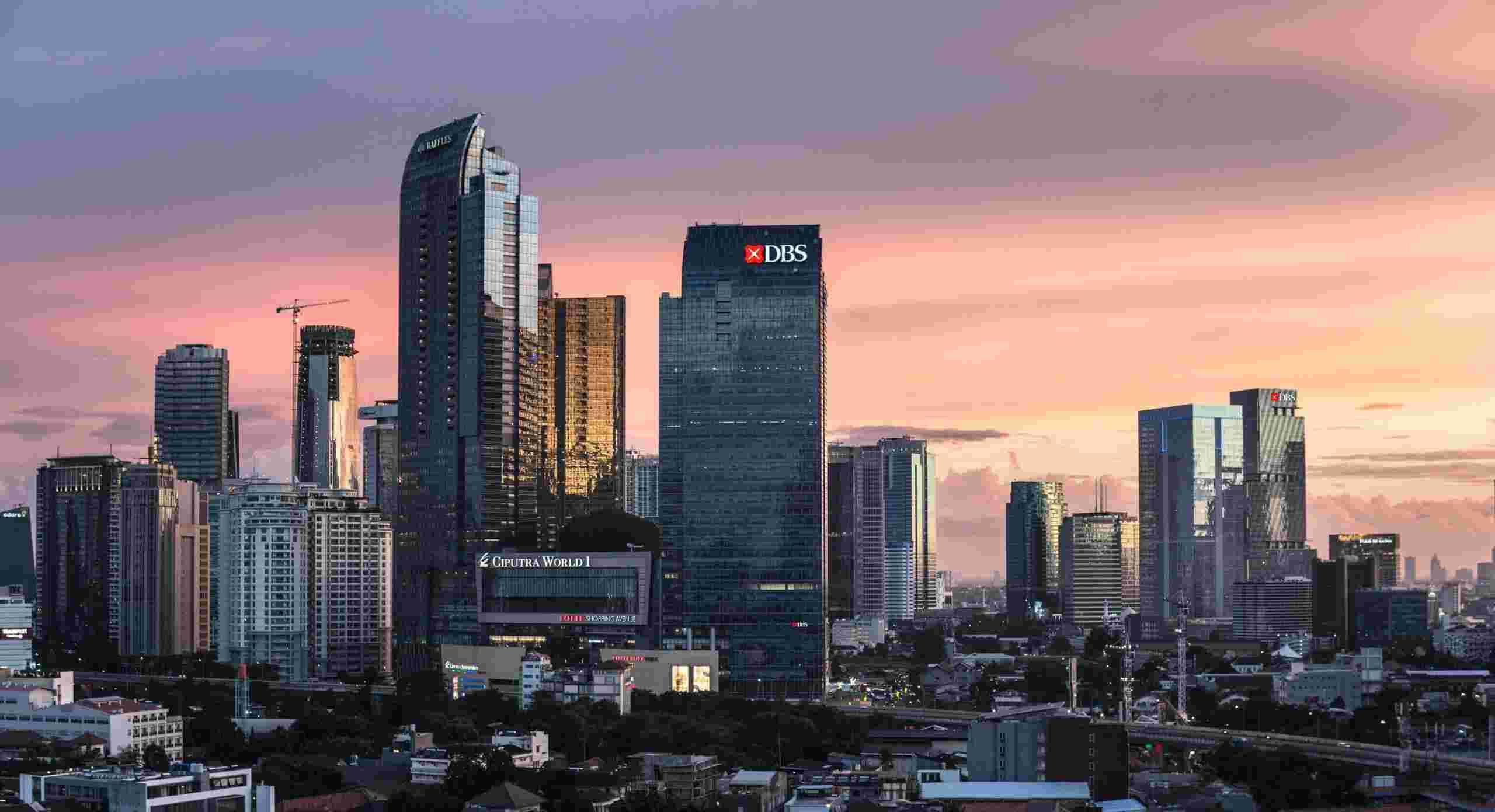 DBS MAX QRIS Perkuat Kapabilitas Perbankan Korporasi Digital