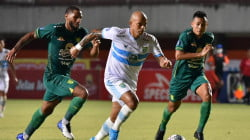 Hasil BRI Liga 1: Persebaya vs Persela, Dua Tim Jatim Berbagi Poin
