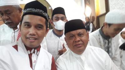 Ustadz Nur Maulana Hadir Bawa Tauziah di Milad 3 Pejuang Subuh Bulukumba, Sekda Jeneponto Dapat Apresiasi