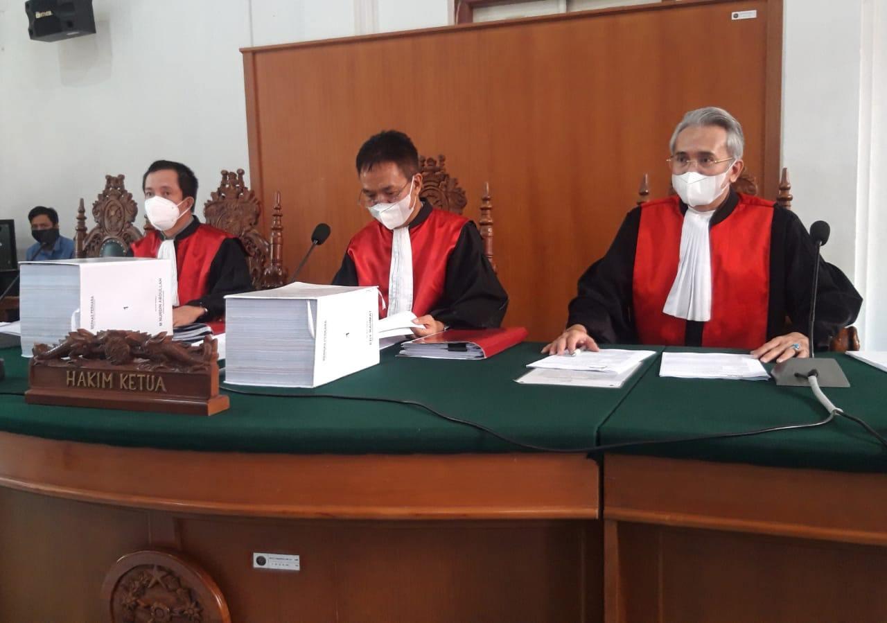 Hakim Ketua Sebut Ada Saksi Bohong di Sidang Kasus NA