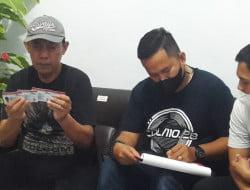 Bidpropam Polda Sulsel Berhasil Ungkap Peredaran SIM Palsu oleh Oknum Polisi