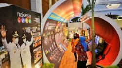 Makassar Raih Stand Terbaik Satu Pada Ajang APEKSI 2021