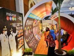 Makassar Raih Stand Terbaik Satu di Ajang APEKSI 2021