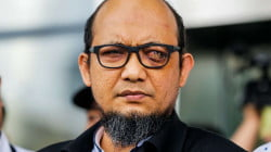 Hoaks! KPK Temukan Uang Suap di Kediaman Novel Baswedan
