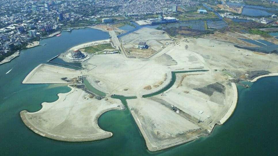 Pembangunan Mega Proyek Twin Tower Penuh Pro dan Kontra