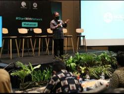 DWP Kota Makassar Serahkan Bantuan Pendidikan Bagi Anak ASN Berprestasi