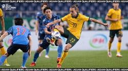 Rekap Pertandingan Kualifikasi Piala Dunia Qatar 2022 Zona Asia