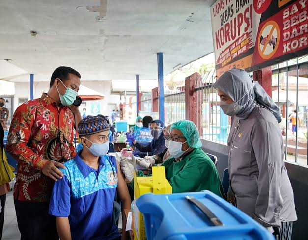 Rumah Sakit Sulsel Nol Pasien Covid-19, Kesembuhan Tembus 96,63%