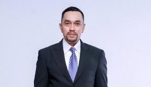 Ahmad Sahroni Dukung Polri Tindak Tegas Pelaku Pinjol Ilegal