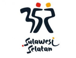 HUT Sulawesi Selatan ke-352 Tahun, Berikut Makna Logonya!
