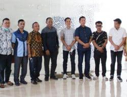 Mampu Sejahterakan, DPRD KonutKomitmen Dukung Penuh PT Tiran