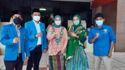 Pesan Ketua KNPI di HUT 352 Sulawesi Selatan