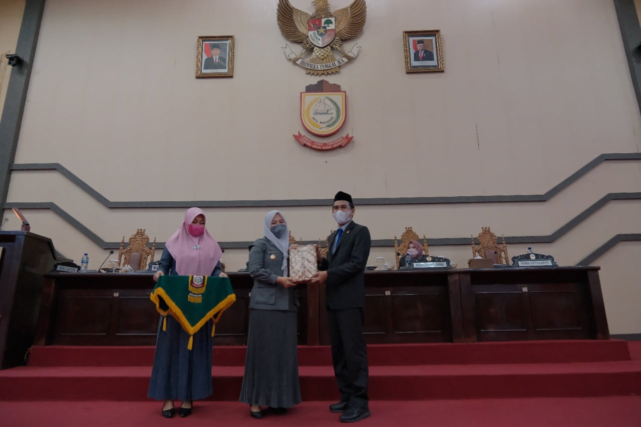 DPRD Makassar Teruskan Aspirasi Warga Lewat Laporan Reses