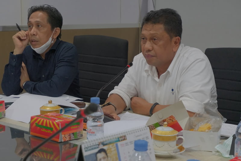 Komisi C Makassar Minta Program Bedah Rumah Direalisasikan Secepatnya